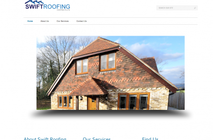 Swift Roofing Contracts Ltd.